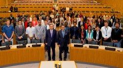 Jhosep Delgado @ NYC UN Headquarters