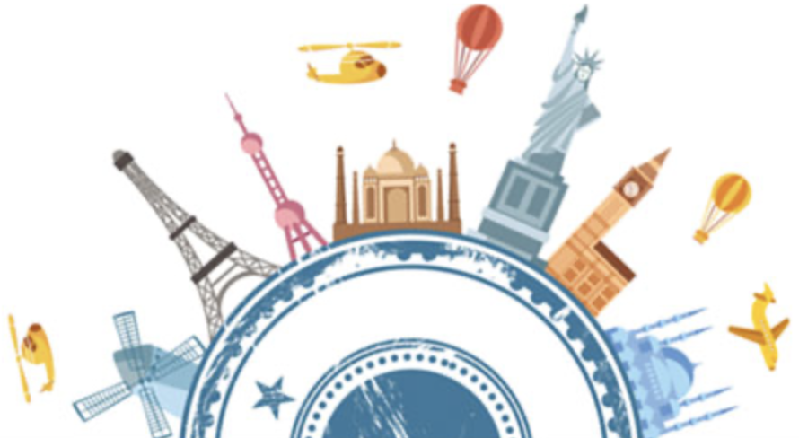 Portal de estudios en el extranjero
